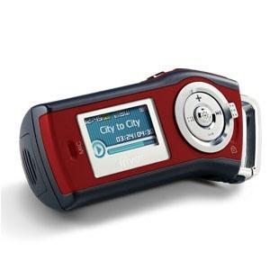 iriver T10 512MB MP3 Player