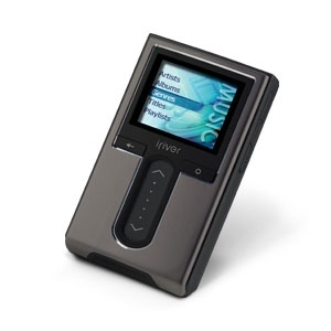 iriver H10 6GB MP3 Player