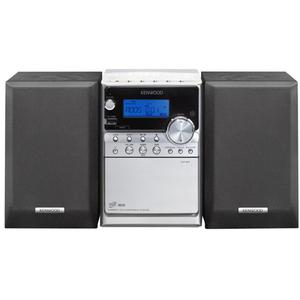 Kenwood M-303USB Micro Hi-Fi System