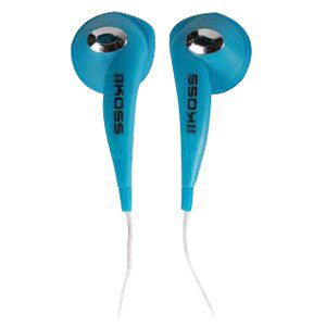 Koss KEB7B Stereo Earphone