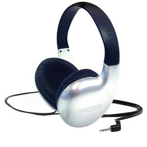 Koss KHP21v Stereo Headphone