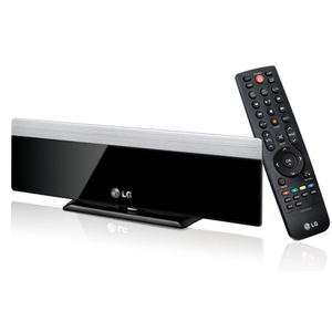LG DP1W Network Media Player