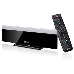LG DP1B Network Media Player