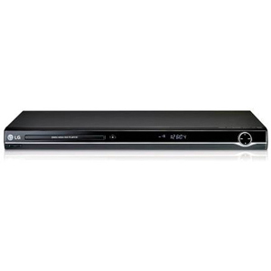 LG DVX380 DVD Player