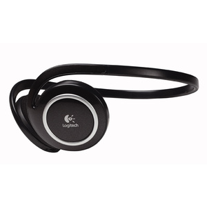 Logitech Wireless Headphone For MP3