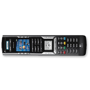 Logitech Harmony 785 Remote Control