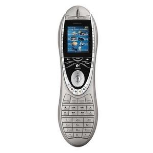 Logitech Harmony 895 Advanced Universal Remote