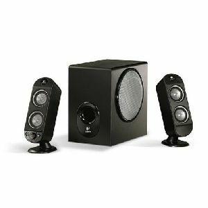 Logitech X-230 Multimedia Speaker System