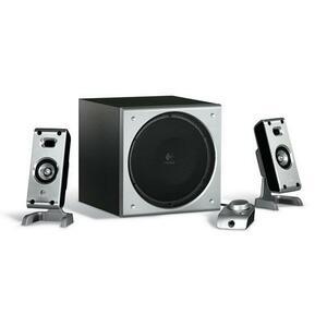 Logitech Z-3e Multimedia Speaker System