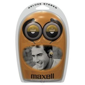 Maxell EC-250 Deluxe Stereo Earphone