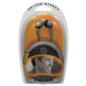 Maxell EB-225 Stereo Earphone