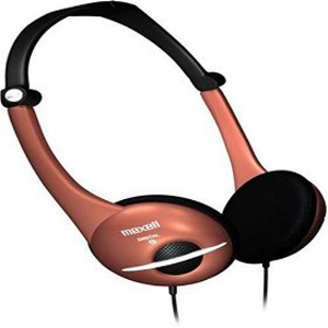 Maxell HP-700F Digital Stereo Headphone