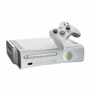 Microsoft Xbox 360 Core Gaming Console