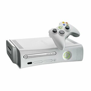 Microsoft Xbox 360 Gaming Console