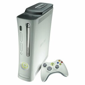Microsoft Xbox 360 PRO Gaming Console With CALL OF DUTY 4