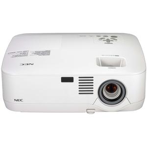 NEC Display NP500 Multimedia Projector
