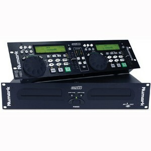 Numark CDN-88 Dual CD Player