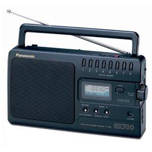Panasonic RF-3700 Portable Radio Tuner