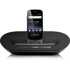 Philips Docking Speaker with Bluetooth