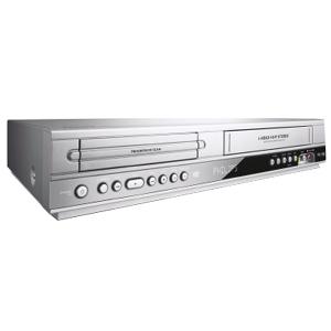 Philips DVP3350V DVD/VCR Combo
