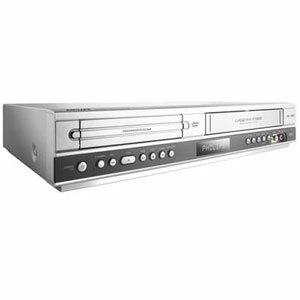 Philips DVP3055V DVD/VCR Combo