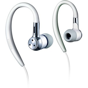 Philips SHS8001 Binaural Earphone