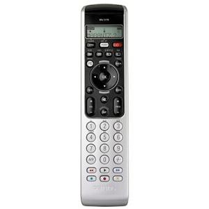 Philips SRU5170 Universal Remote Control