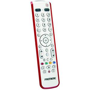 Philips SRU5020P Universal Remote Control