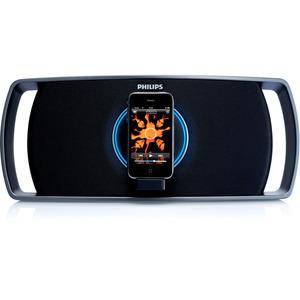 Philips SBD8100 Speaker System