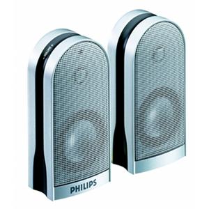 Philips DGX320/00 Multimedia Speaker System