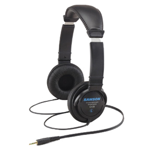 Samson CH70 Stereo Headphone