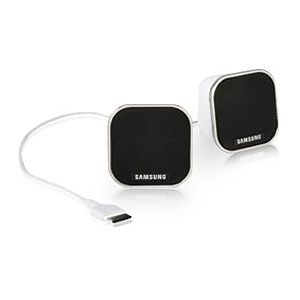Samsung ASP600 Portable Speakers