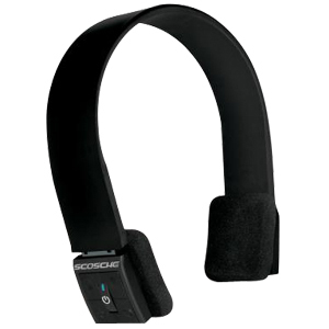 Scosche tuneSTREAM HZ5 Bluetooth Headphone