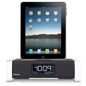 iHome Bluetooth Audio System for iPad / iPhone / iPod