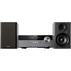Sony CMTMX500I Mini Hi-Fi System