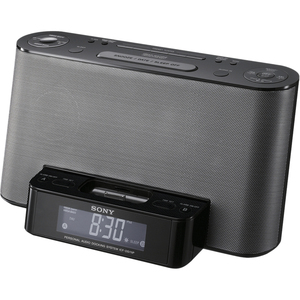 Sony ICF-DS11iP Clock Radio
