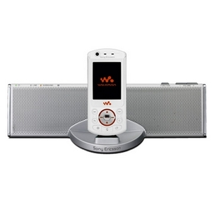 Sony Mobile MDS-70 Home Audio System