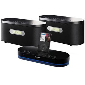 Sony S-AIRPLAY Wireless Speaker System