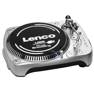 Lenco L-81 USB Record Turntable