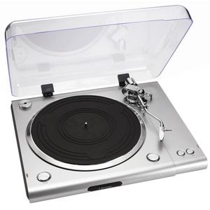 Lenco L-78 USB Record Turntable