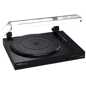 Lenco L-3867 USB Record Turntable