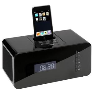 STL IPD-3500 Desktop Clock Radio