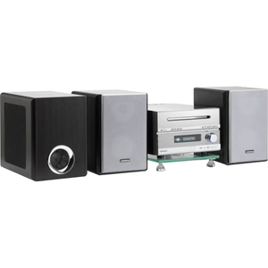 Lenco MDV-24 Home Theater System