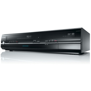 Toshiba DV-R60DT DVD/VCR Combo