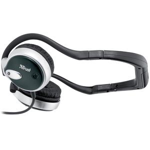 Trust HS-0600p Noise Cancelling Headphone