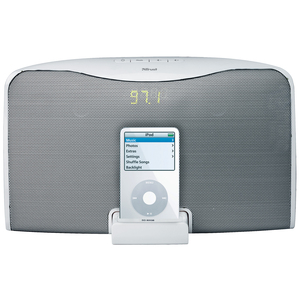Trust SoundForce SP-2991Wi iPod Speaker System