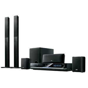 JVC THG60 Home Theater System