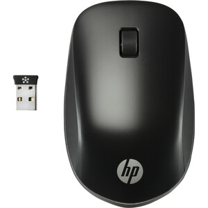 Smart Buy Ultra Mobile Wireless Mouse / Mfr. No.: H6f25ut#Aba