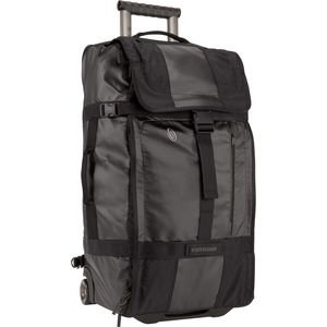 Aviator Black Wheeled Backpack 25in / Mfr. No.: 531-6-2001