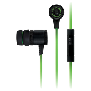 Razer Hammerhead Pro In-Ear Earphones / Mfr. No.: Rz04-00910100-R3m1